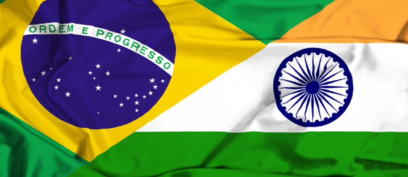MoU Between India and Brazil on Bioenergy Cooperation